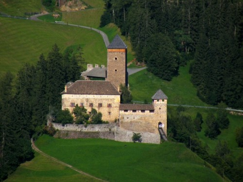 Sarentino - Castel Reinegg