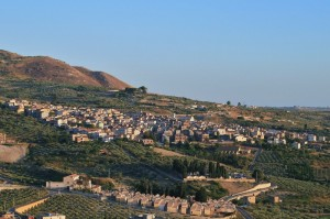 provincia agrigentina