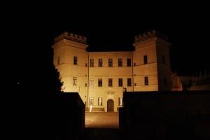 castello del delta del po - mesola