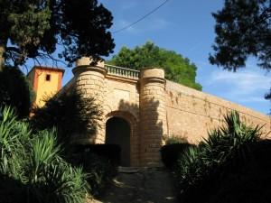Il Castello di Settime