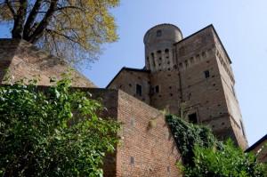 Il castello di Roddi