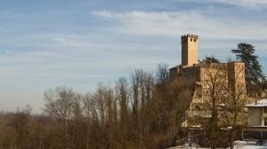 Il Castello di Rivara (due)