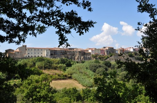 Arlena di Castro - Arlena di Castro - VT (Panorama)