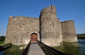 Un Castello Per Amico