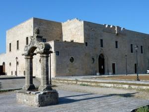 Castello Baronale di Collepasso