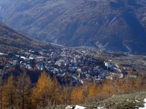 Sauze d'Oulx, Valle di Susa
