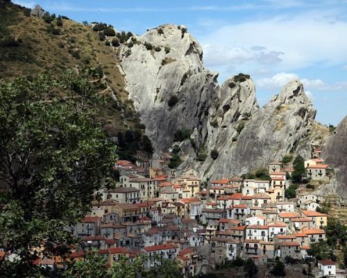 Castelmezzano - Castelmezzano