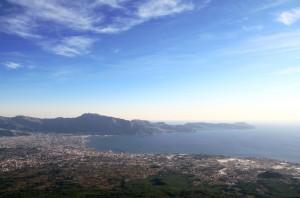 Cartolina dal Vesuvio