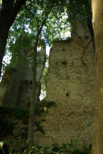 San Polo di Piave - Resti della torre di Rai XII secolo