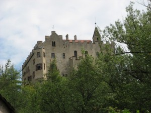 Castello di Brunico