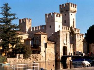 castello fatato