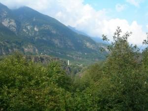 Premia , valle Antigorio