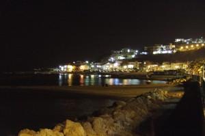 notturno - seccagrande (Ribera)