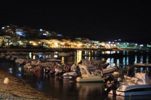 il riposo delle barche - Seccagrande (Ribera)