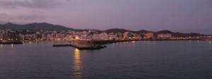 arrivo….pantelleria
