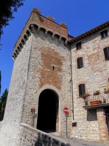 Porta di Maggio