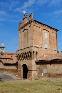 Castello Malvasia di Panzano