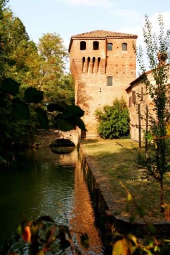 Pontenure - Castello di Paderna