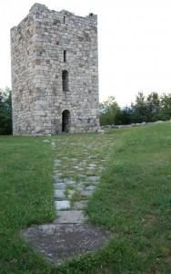 La Torre di Mels