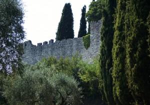 Castello di Soiano NR 1