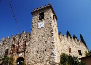 Castello di Soiano NR 2