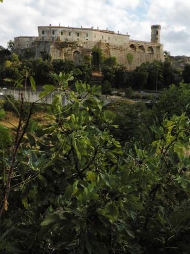 Caccuri - Castello di Caccuri
