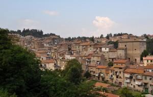 Bassano Romano - VT (Panorama)