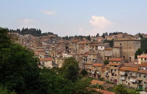 Bassano Romano - Bassano Romano - VT (Panorama)