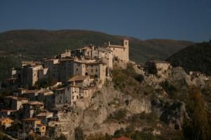 Castel di Lago