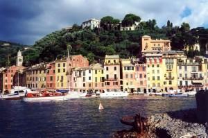 Colori a Portofino