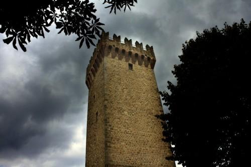 Montese - Il Castello di Montese