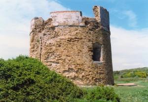 La torre della… riserva.