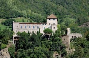 Castel Vanga-Bellermont