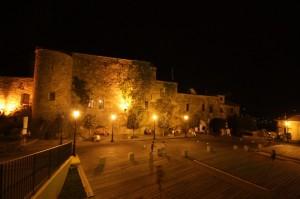 Una sera d'estate al castello
