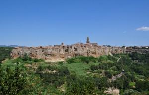 Pitigliano - GR (Panorama)