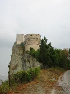 La Rocca di S. Leo