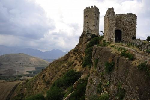 Cefalà Diana - Castello Normanno