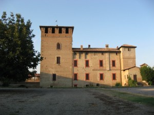 Castello Pavese
