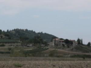 Monte Antico