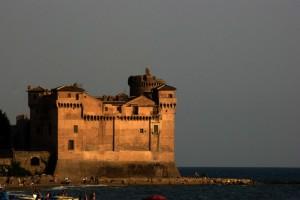 Castello di S. Severa