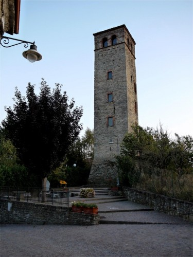 Terzo - Torre di Terzo