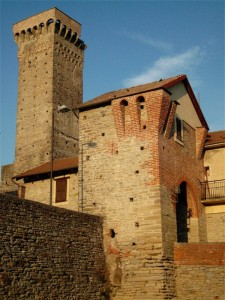 Borgo medioevale…..