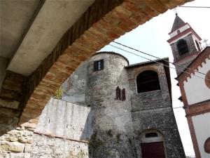 Il castello di Prasco