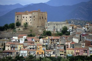 Castelbuono e il suo Castello