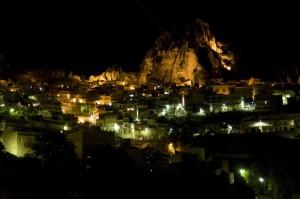 le luci della montagna
