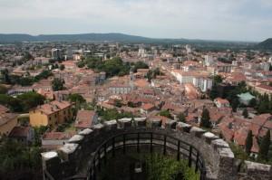 La città di Gorizia