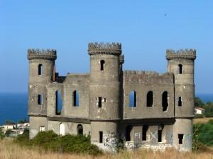 Il Castello di Castelluccio