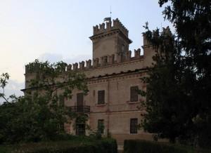 Sustinente: castello o villa fortificata?
