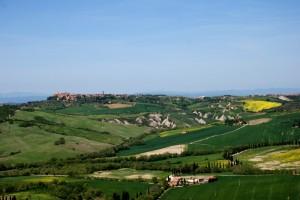 I colori della Toscana