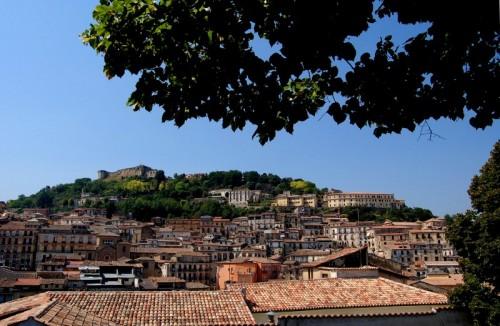 Cosenza - Cosenza: panorama
